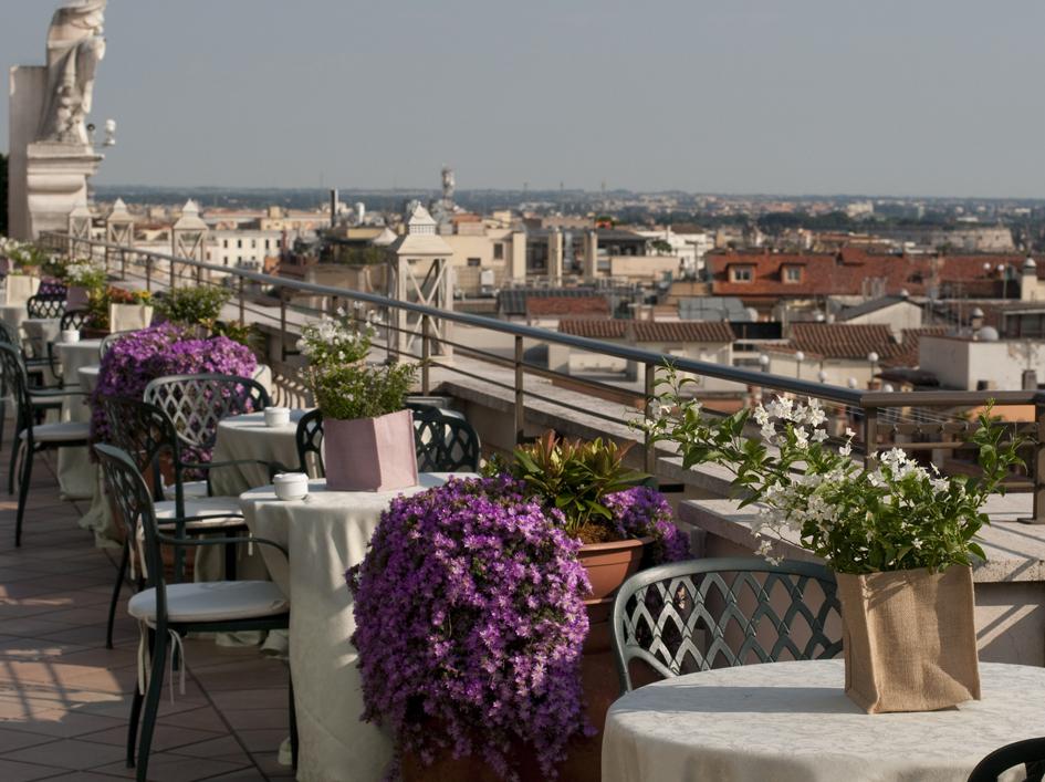 Hotel Roma Per Gruppi