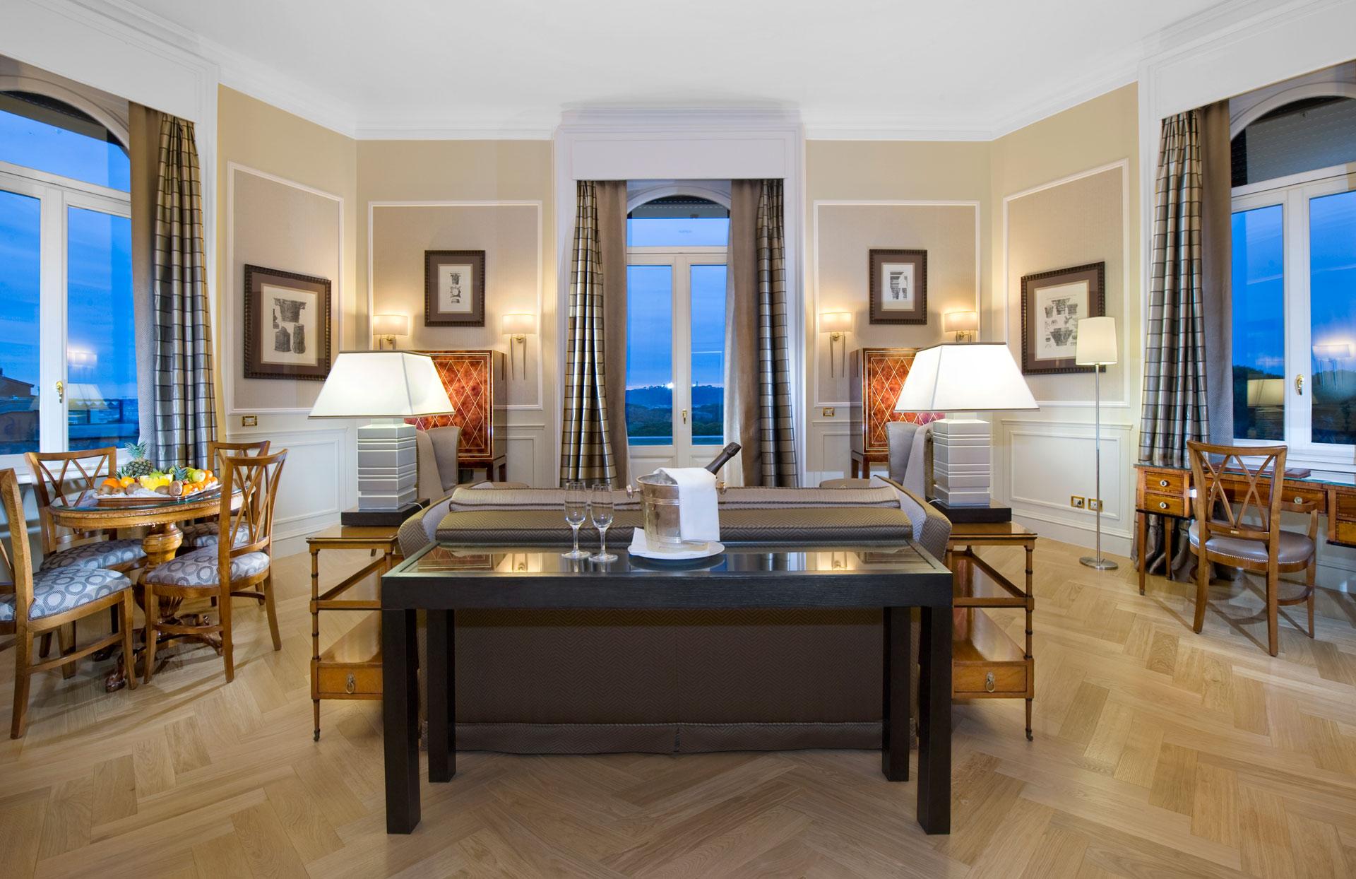 Hotel Cabiria Roma